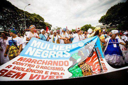 Eventos celebram Dia da Mulher Negra Latino America e Caribenha