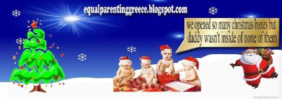 http://equalparentinggreece.blogspot.gr/ https://www.facebook.com/IsotimoiGoneis