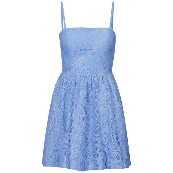 Short bandeau summer dresses