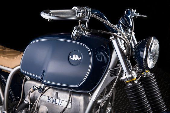 Jerikan BMW R100 2