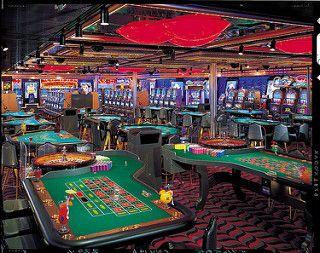 gambling casino in pa