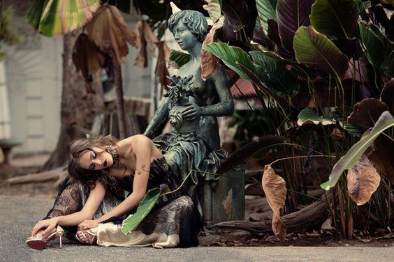 TROPICANA / soul / by Andrey  & Lili , via Behance