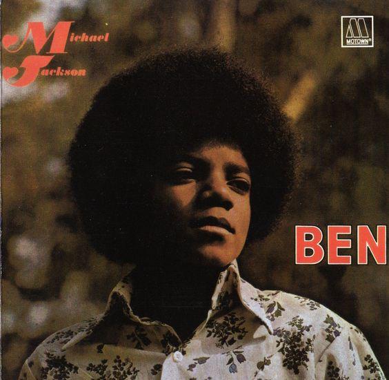 Michael Jackson – Ben acapella