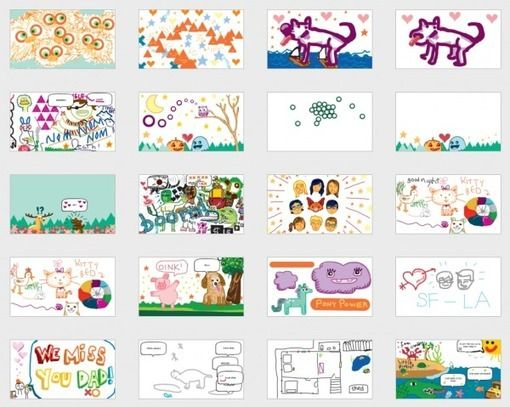 Scoot & Doodle - Get #Creative Together!