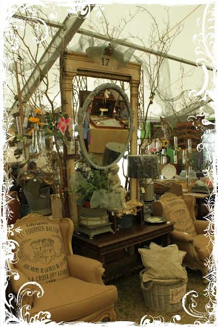 Round Top Texas Flea Market Flea Markets Pinterest