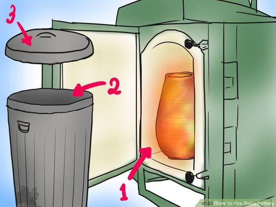 Image titled Fire Raku Pottery Step 6