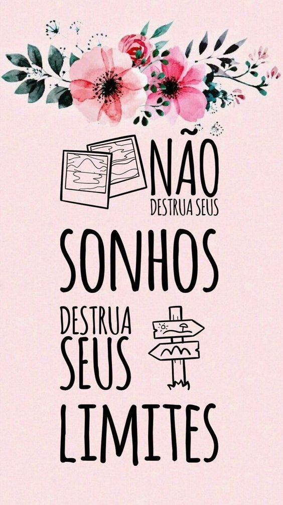 Pin De Sabrina Cavalcante Em Frases Frases Pra Quadros
