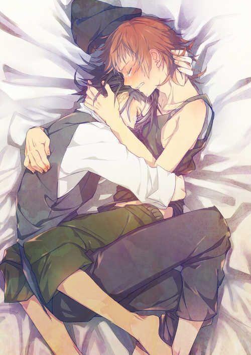 fushimi and yata relationship quiz