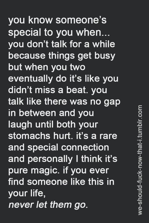 Soulmate … Soulfriend, Kindred Spirit   Live Life Without Regrets