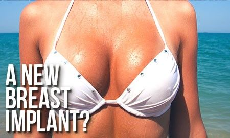 New #Saline #Implants Are Expected To Land in 2014 #BreastImplants - Learn about them here!