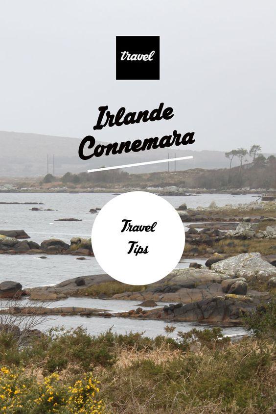 Irlande - Irland - Connemara - Photography - Travel tips - Conseils