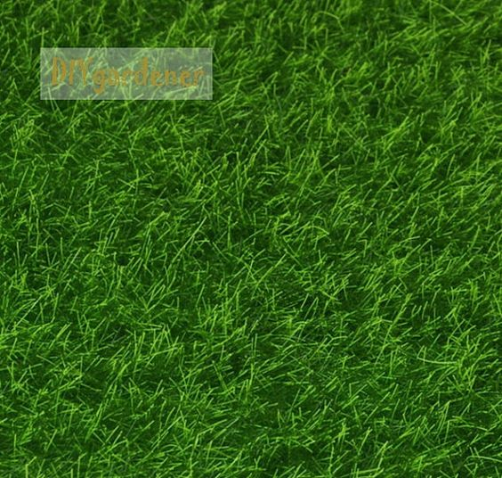 Artificial lawn Simulation moss Micro Landscape Fairy garden accessories Fairies terrarium mini garden decoration photography background
