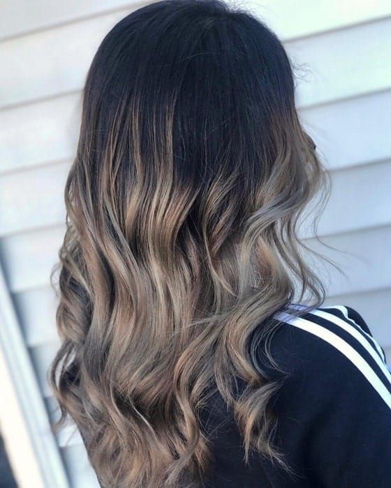 35 Charismatic Light And Dark Ash Blonde Hairstyles 2020 With