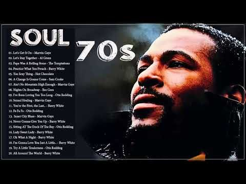 Best Soul Music Of The 70 S The 100 Greatest Soul Songs