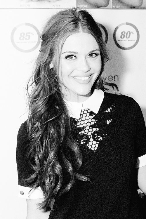 Holland Roden at SPLASH, an Exclusive Media Event by Live Love Spa in Century City, California. (September17, 2014)