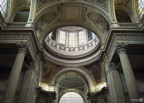 Le Pantheon, Paris