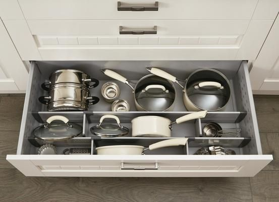 Kitchen-Cabinets-Tray-Dividers-for-Pan-Storage-Columbus-Ohio ...