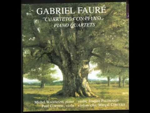 without yo-yo ma, but this will do.  faure quartet in g minor opus 45 IV