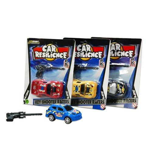 Afschiet Sleutel Rallywagen Sleutel Auto Speelgoed