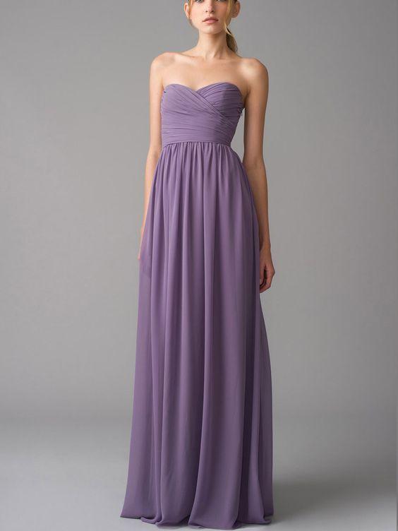 Bridesmaid dresses Bridesmaid and Long bridesmaid dresses on ...