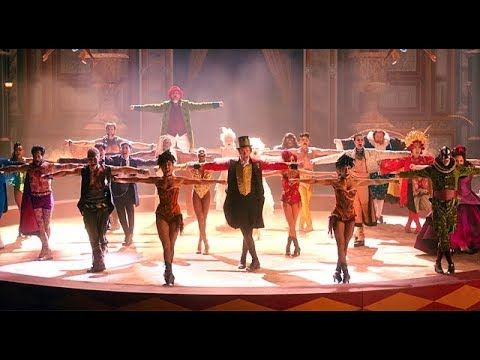 The Greatest Show The Greatest Showman Ensemble Full Clip Hd The Greatest Showman Showman Movie Musical Movies