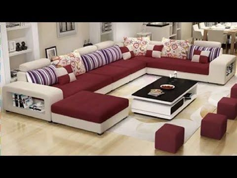 Top 30 U Shaped Corner Sofa Set Design Ideas 2019 Youtube U Shaped Sofa 6 Seat Norsborg F In 2020 Living Room Sofa Design Modern Sofa Living Room Living Room Sofa Set