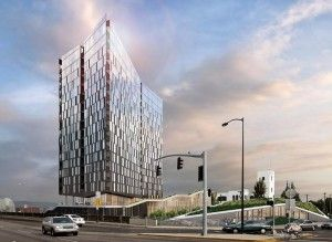 HFF Secures $71M in Financing for Block 67 Project at Burnside Bridgehead