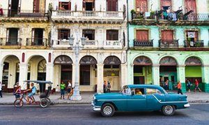 'I still do not like rum, smoking cigars or going to the beach, but Cuba taught me how to be a scholar'
