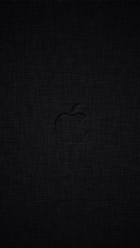 Wall Paper Ipad Black Texture 28 Ideas Apple Wallpaper Iphone Plain Black Wallpaper Black Wallpaper Iphone Black plain wall wallpaper