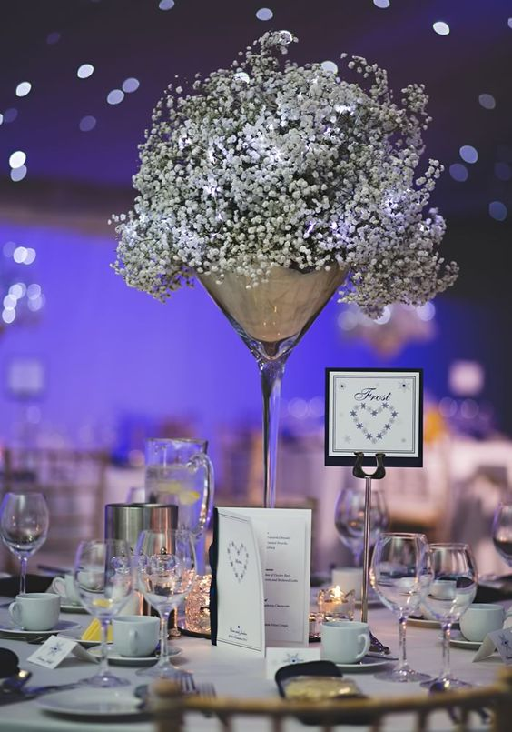 All things navy and white! • Wedding Ideas magazine