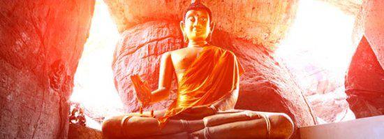 Wie weise!: So hilft Buddha dir, deine Beziehung zu verbessern - BRIGITTE