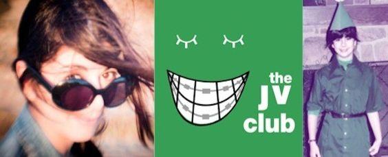 The Jv Club 38 Tess Rafferty