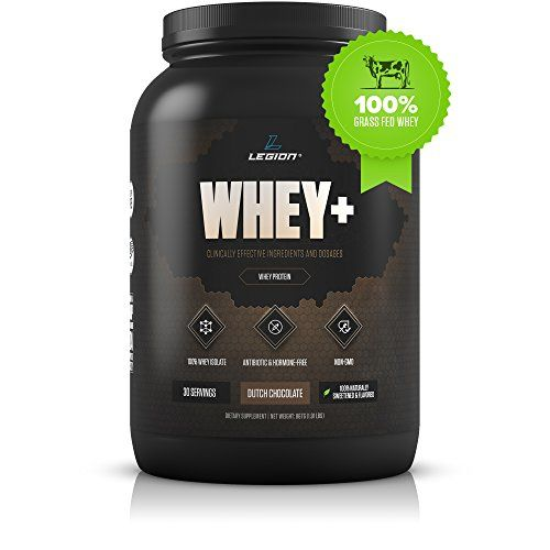 Legion Whey Chocolate Whey Isolate Protein Powder From Grass Fed Cows Whey Isolate Protein Powder Isolate Protein Whey Protein Isolate