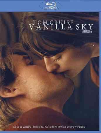 (White) Sky (Blu-ray Disc)