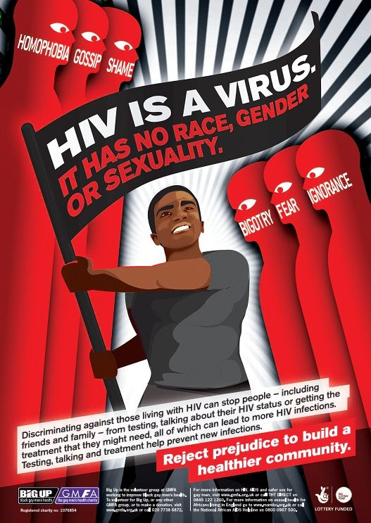 a discussion on the discrimination against people with hivaids Hivaids/mental health and spirituality/stigma and discrimination  hivaids‎ | mental health and spirituality  discrimination against people living with hiv.