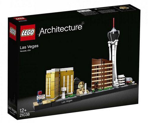 Lego Architecture Lasvegas 21038 Official Image Https Www Thebrickfan Com Lego Architec Lego Architecture Lego Architecture Set Lego Architecture Series