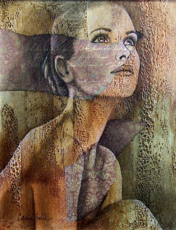 Carrie Vielle:
