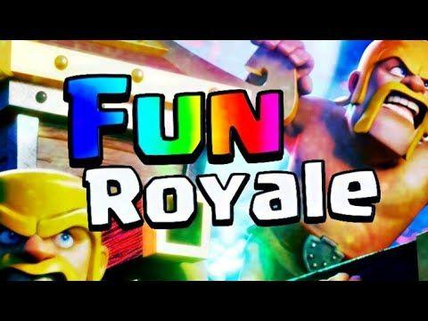 Fun Royale Private Server Apk Clash Royale Private Server