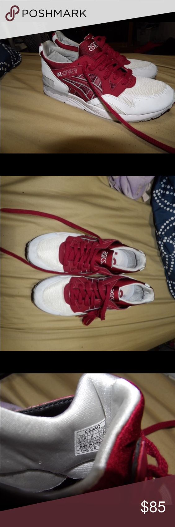 MAKE OFFER asics Look brand new Asics Shoes Athletic Shoes