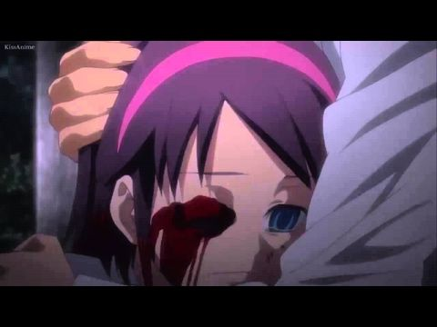 corpse party anime all deaths