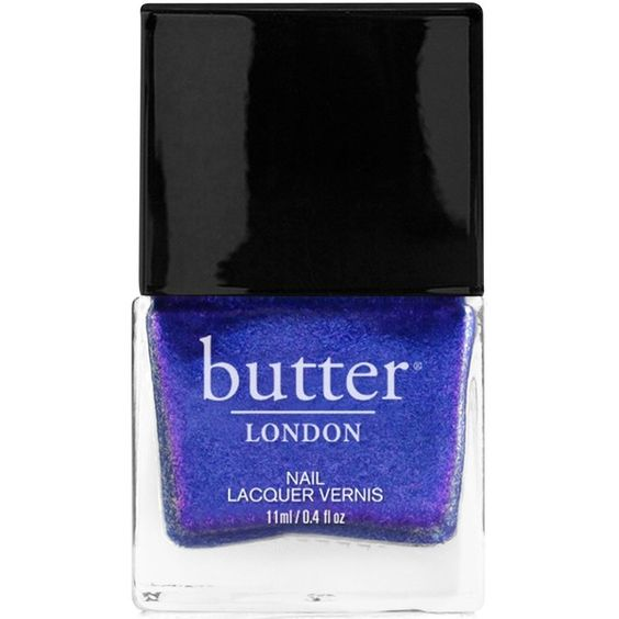 butter London Nail Lacquer - Scouse ($15) ❤ liked on Polyvore featuring beauty products, nail care, nail polish, makeup, nail, beauty, scouse, butter london, butter london nail polish y nail lacquer