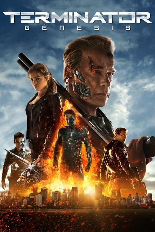 Streams Inplix Ciencia Ficcion Terminator Genisys Terminator Terminator Genisys Full Movie