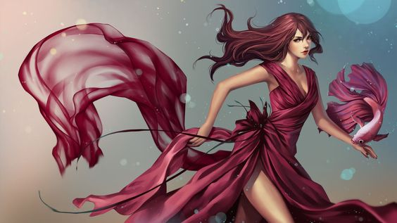 Check out this awesome piece by Elaine L on #DrawCrowd