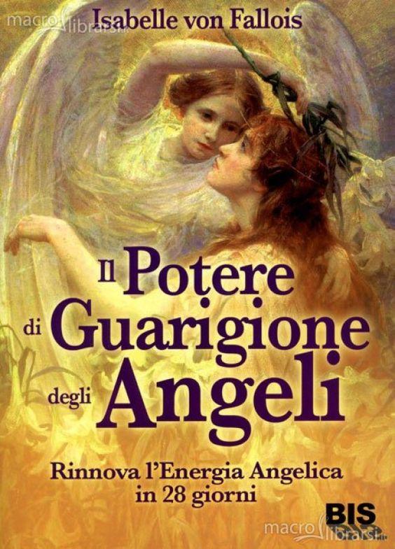 Il Potere di Guarigione degli Angeli   Viverenews