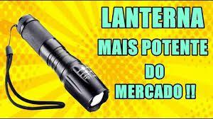Lanterna Military Tactics Finalmente Chega Ao Brasil Uma Das