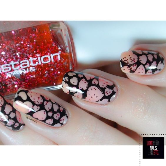 Nailpolis Museum of Nail Art | With Love <3 by Love Nails Etc