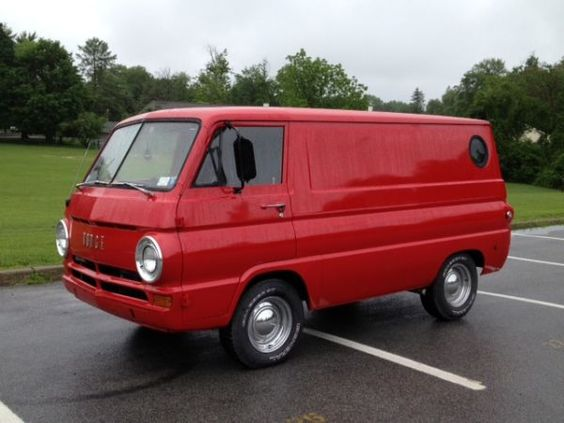 1969 Dodge A100 Van for sale. Get your very own Mystery Machine! Or at least tell all your friends about it!!