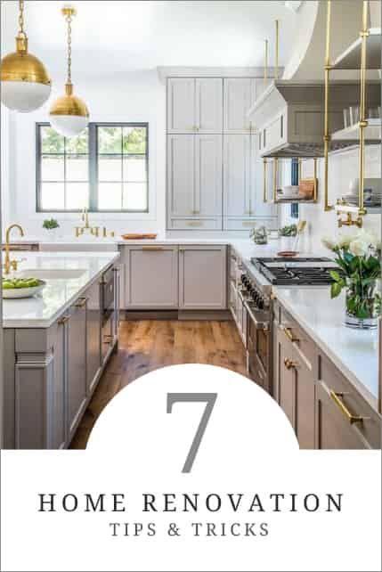 Eco Friendly Home Renovation Tips Home Renovation Kitchen