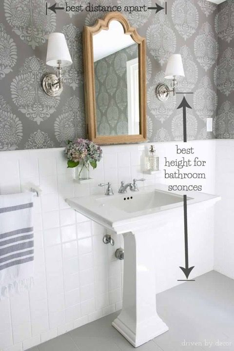 Pin By Tonita Hickey On Bathroom Ideas Bathroom Makeover Bathroom Decor Colors Bathroom Decor