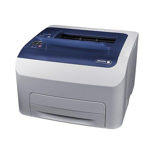 Xerox Phaser 6022 Ni Wireless Color Laser Printer 90 Free